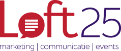 Loft25 voor al uw Marketing en Communicatie van A tot Z! | Loft25: marketing, communicatie & events